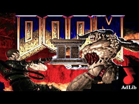 EGT - Barrels O' Fun - DooM II OST - Metal Remix