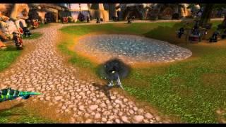 [WoW] TCG Loot - Little Ivory Raptor Whistle