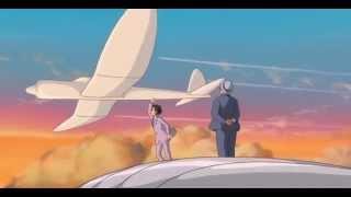 «Ветер крепчает» (2014) Смотреть онлайн новый аниме мультфильм