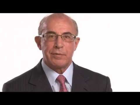 Introduction to Dr Bryan C Mendelson, The Centre for Facial Plastic Surger