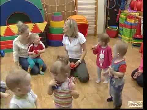 Фитнес-центр Excellent. Фитнес для детей.