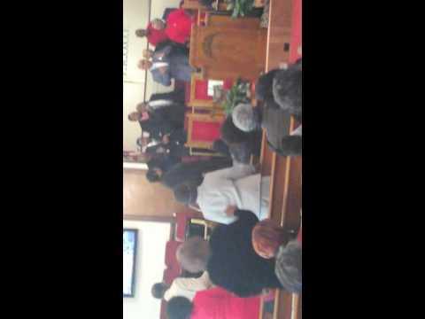 Heavy Duty/Little Zion Baptist Church,  Smithfield Virginia