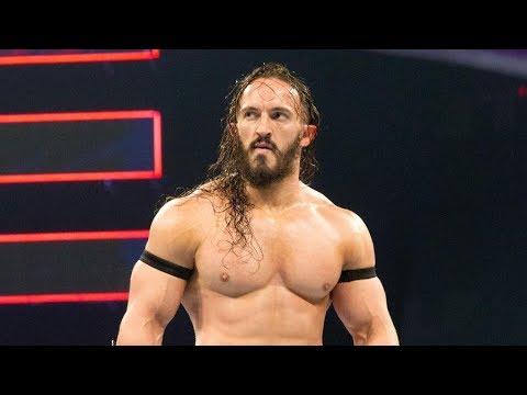 Has Neville Quit WWE?