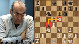 Victor Korchnoi vs Magnus Carlsen - A Rare Cross-Generational Battle