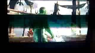 hulk(finale soul calibour iv)