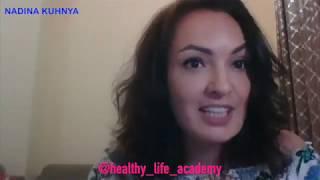 постер к видео Эфир с Диетологом Евгения Еловикова. Вес и стрес. Препараты для похудения.