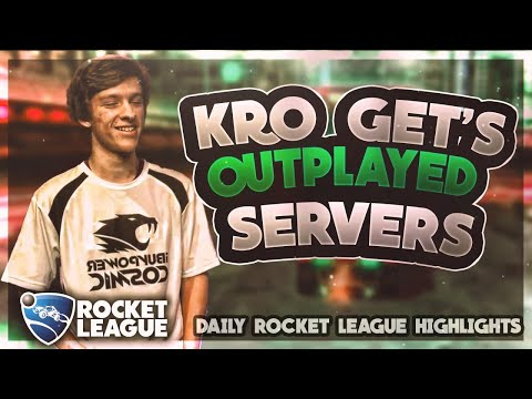 Daily Rocket League Plays: THIS GOT NSFW thumbnail