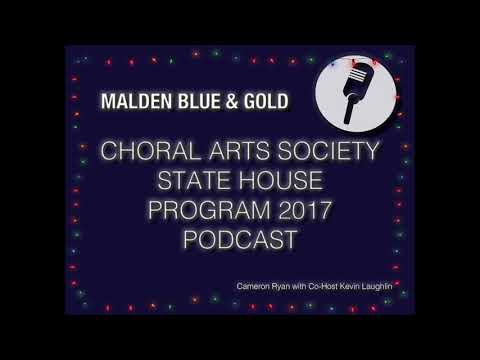 Choral Arts Society Podcast
