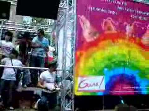 rencontre marseille gay organizations à Chelles