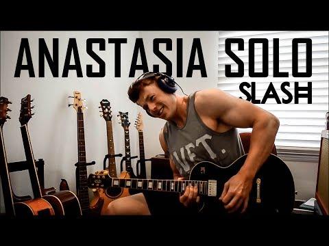 Slash – Anastasia Solo