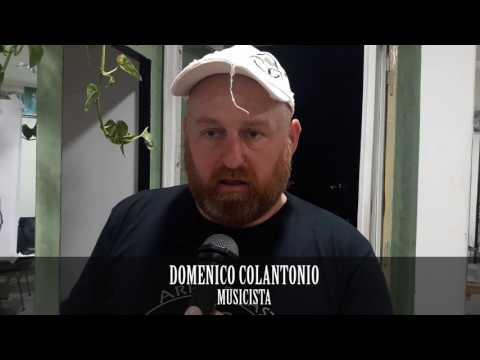 L' importanza della Musica Popolare - Ne parliamo con Domenico Colantonio