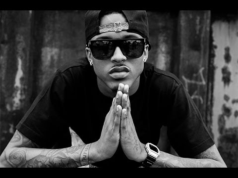 August Alsina Goes Off on Def Jam for Leaking His Album 2 Days Early. He Then Apologizes.