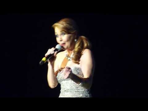 Sonia - You'll Never Stop Me From Loving You - O2 - 21-Dec-2012