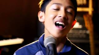Gambar cover Shawn mendes - imagination ( cover ) by Alif wangsa | The voice kids Indonesia
