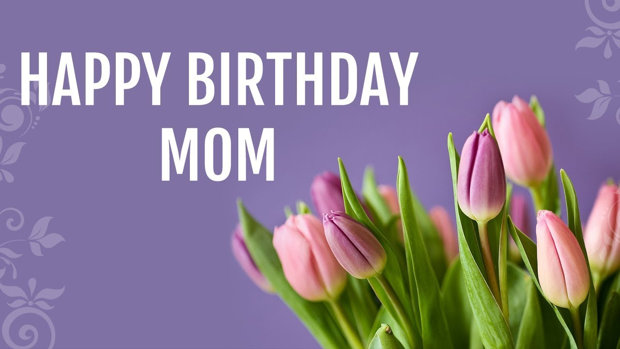 Birthday Wishes For Mom From Daughter Ecard Messages Greetings SMS