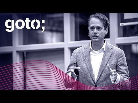 GOTO 2018 • Developing Smart Contracts • Olivier Rikken