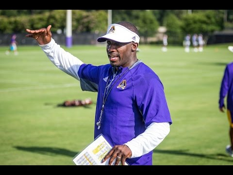 Campus Connect - East Carolina Football Spring Game