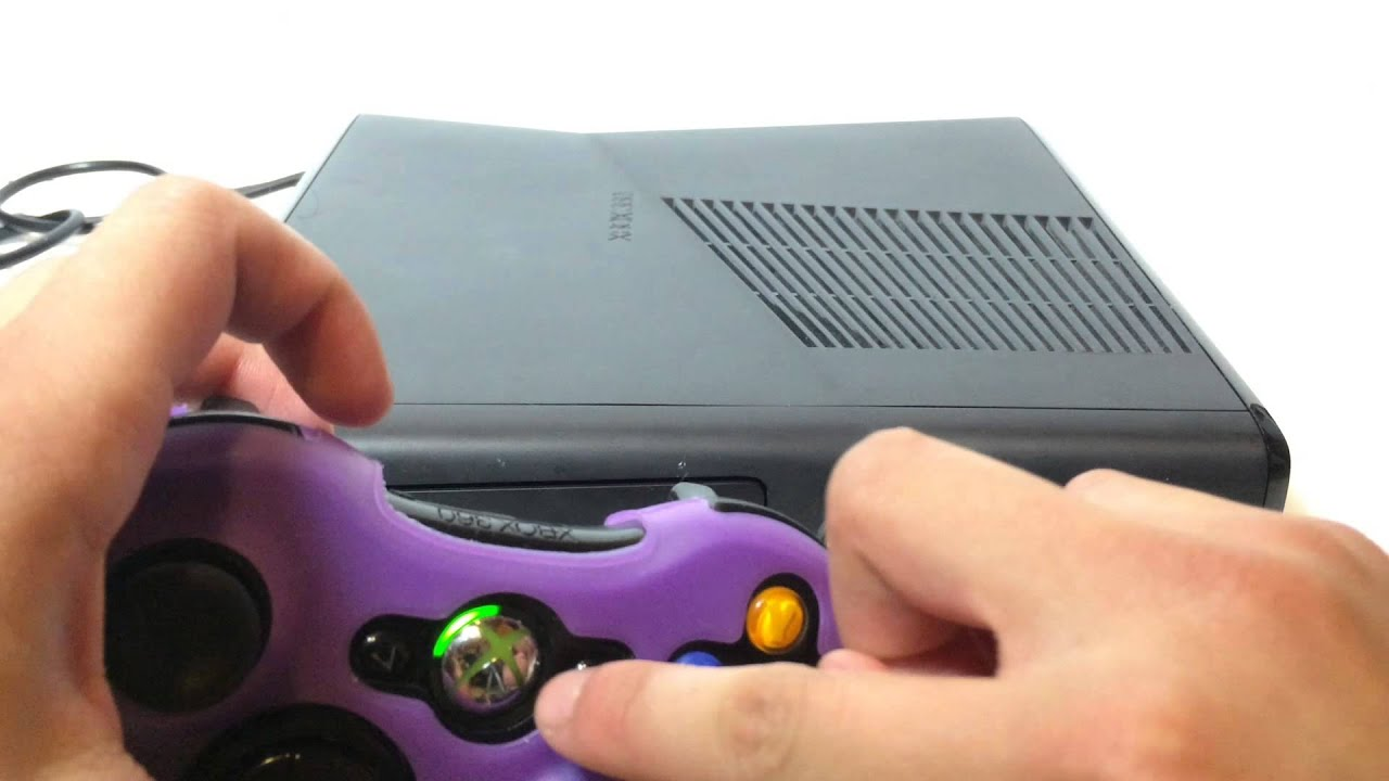 how to connect to xbox 360 live youtube