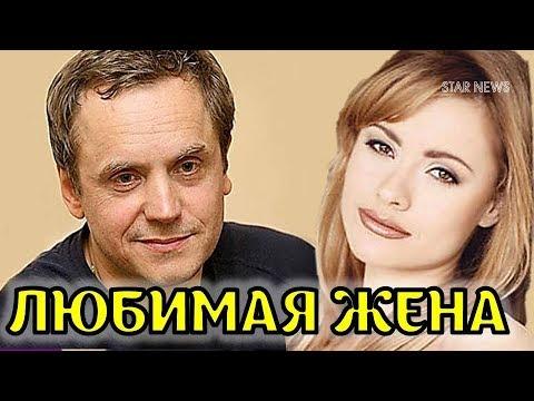 Помните этого актера? Кто жена известного красавца актера Андрея Соколова