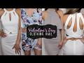 Valentine's Day Clothing Haul | Fashion Nova