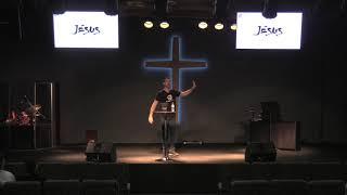 Journey Church - Just Like Jesus - Week 3 - 10/4/20
