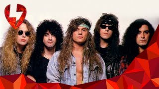 Steelheart I 39 ll Never Let You Go