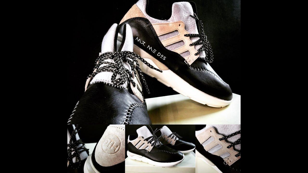 Adidas Tubular Moc Runner Oth