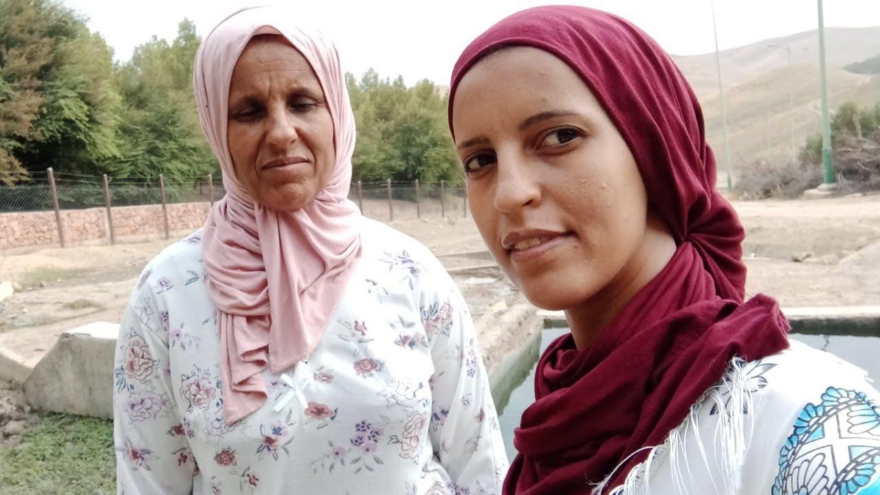 خديجة جاوها الخطاب 💍💍 ولكن مبغاتش تزوج