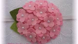 красивые цветы из бумаги своими руками быстро и легко