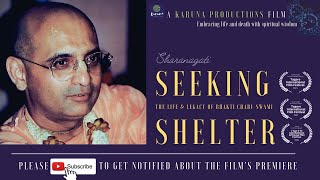 Bhakti Charu Swami: The Journey of a Modern-day Saint -...