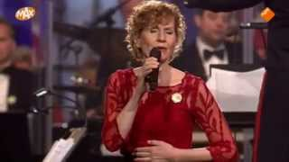 Suzanne Michaels - It should be christmas everyday (Telegraaf Kerstconcert 2014)