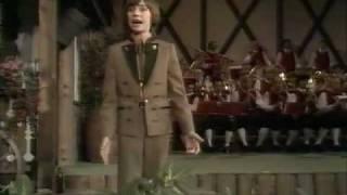 """Kurti Elsasser (Austria) """"Musikantenstadel 1981"""" - La Montanara"""