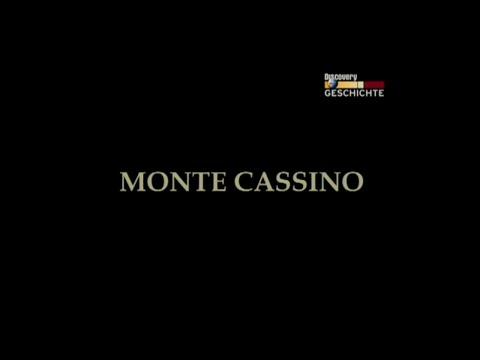 Schlachtfelder des 2.Weltkriegs - Monte Casino