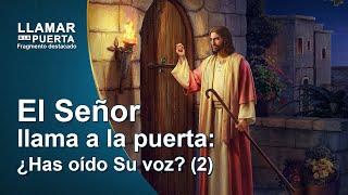 "Película evangélica ""Llamar a la puerta"" Escena 5 - El Señor llama a la puerta. ¿Eres capaz de reconocer la voz del Señor? (2)"