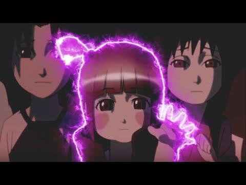 момент из аниме наруто :Спаси наших Маму и Папу Братик Наруто !