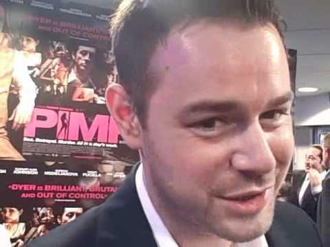 Danny Dyer I Interview I Film-News.co.uk