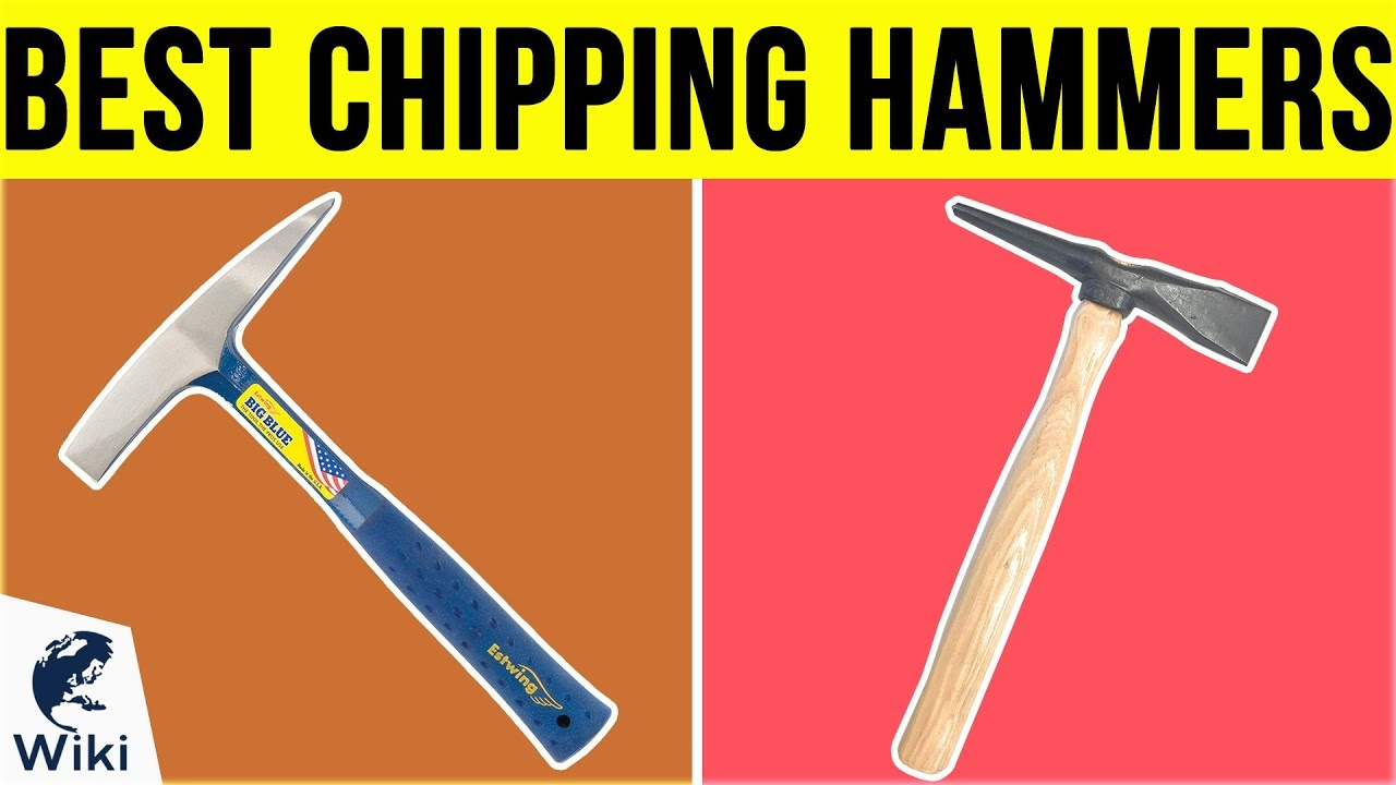 LINCOLN KH533 Chipping Hammer