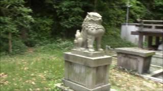 鎌倉・甘縄神明神社-鎌倉大仏に行く途中のこの神社は一見の値打ちあり
