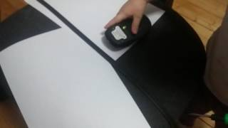 skoda Rapid замена резинок в стеклоочистителях дворниках