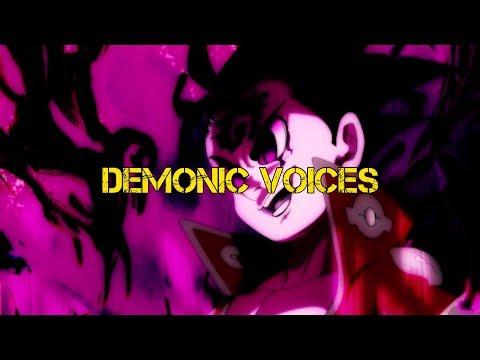►100% FREE BEAT◄ Agressive Choir Voices   DEMONIC VOICES (prod. Tauz Remake)