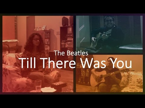The Jingo Project - Till There Was You (The Beatles)