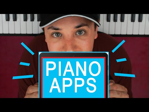 5 Apps Piano Players Need For Essential Skills