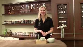 Mixology Monday - Citrus & Kale Potent C + E Serum and Bright Skin Moisturizer Thumbnail