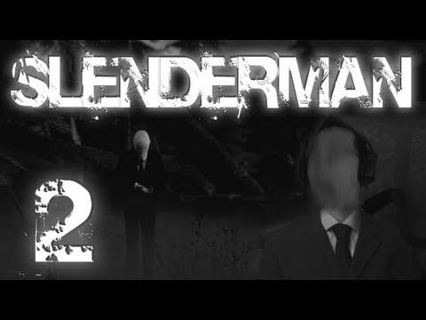 Slenderman | Part 2 | THE END...?