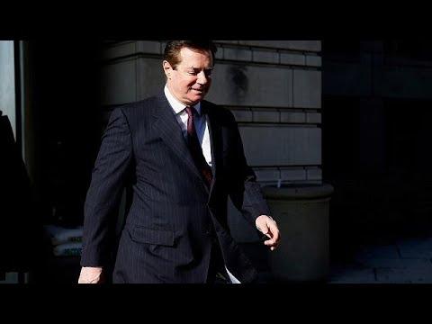 euronews (in Italiano): Russiagate: nuove accuse nei confronti di Paul Manafort