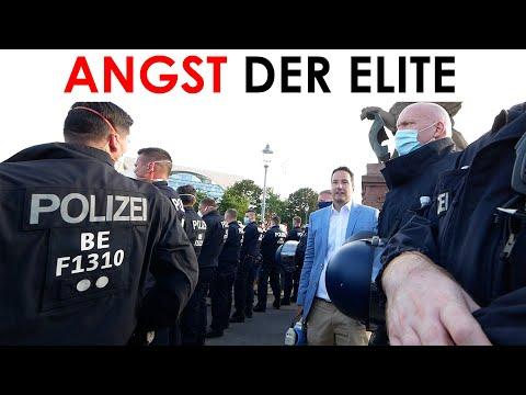 Explosiver Plan für Merkel & Elite wird totgeschwiegen! Sichtet Beweise! Meinung gefragt!