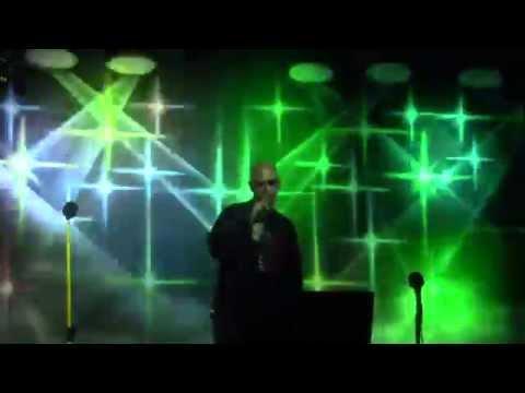 Mott the Hoople - All the young Dudes - Mike Karaoke @ BI June 2015