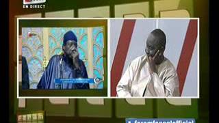 Révélations de Serigne Moustapha Sy : Aliou Sall refuse de commenter