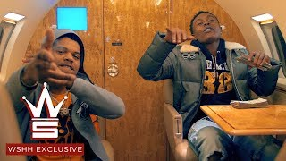 "NBA Big B & NBA OG 3Three ""Roll Wit Me"" (WSHH Exclusive - Official Music Video)"
