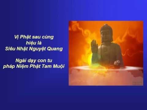 Nhạc Kinh - ĐẠI THẾ CHÍ BỒ TÁT Niệm Phật Viên Thông